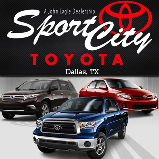 Exceptional Sport City Toyota