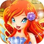 Enchanted Princess Winx Tinker