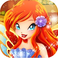 Enchanted Princess Winx Tinkerbell ever after game Hack Online Generator  img
