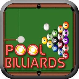 Pool Game Billiards