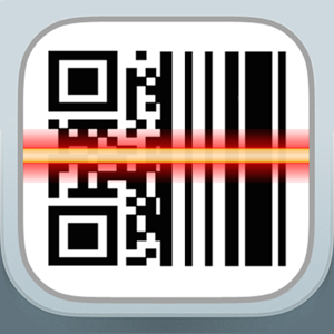 QR Reader for iPhone Utilities app