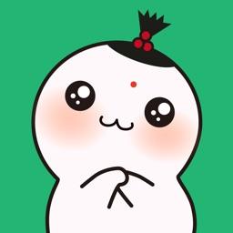 Nini Emoji Go! - Don't Say It, Show It!
