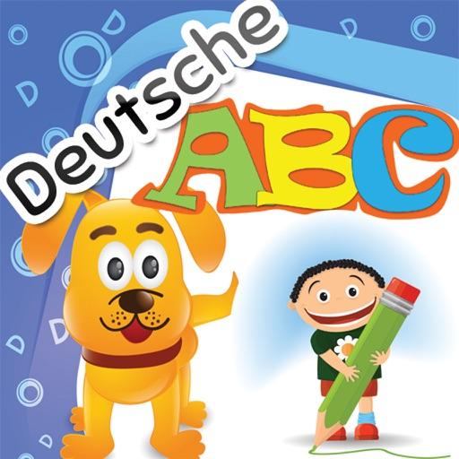 Kinder Lernspiel - Deutsch Alphabet Pro