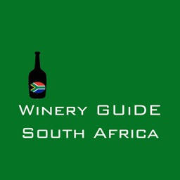Winery Guide South Africa