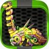 恐龙拼图17:恐龙拼图游戏