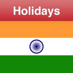 India Public Holidays