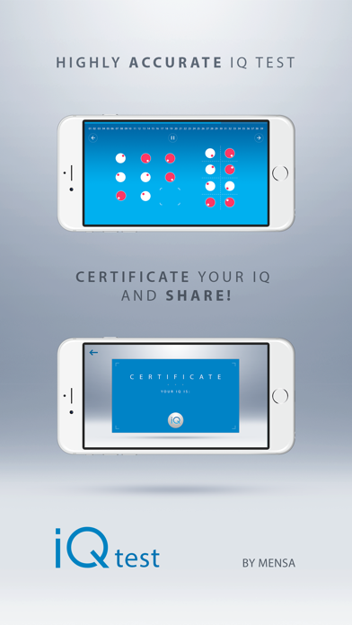 Top 10 Apps like IQ Test Pro - Answers Provided in 2019 for iPhone