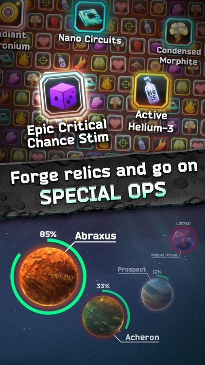 Nexus Heroes screenshot-4