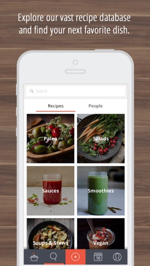 Recipecloud on the app store recipecloud on the app store forumfinder Image collections