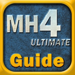 The Best Guide for MH4 Ultimate