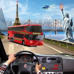 World Tour Bus Simulator 2016