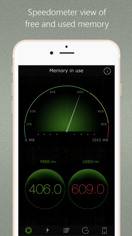 Battery Max - With System Monitor Add-on