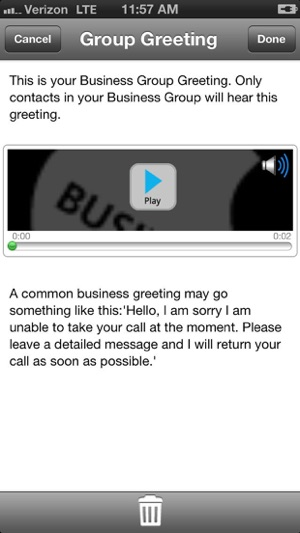 VisionMail Visual Voicemail on the App Store