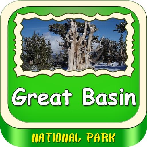Great Basin National Park USA