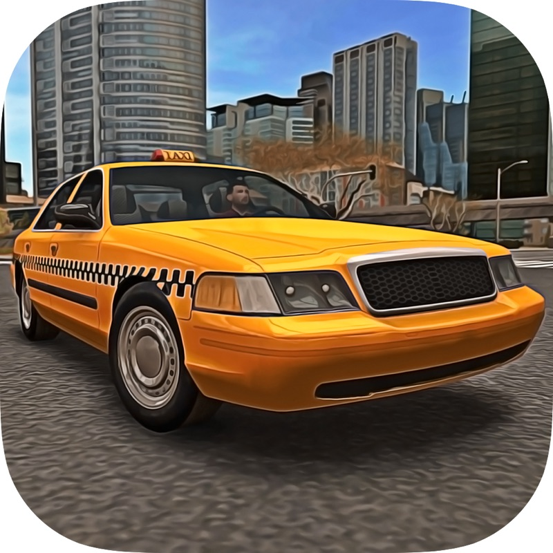 Taxi Sim 2016 Hack Tool