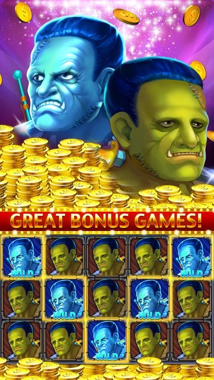 Slots - Las Vegas Grand Jackpot Slot Machines!