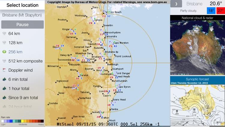 Oz Radar TV