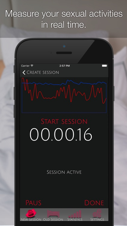 SLog - Sex Activity Tracker
