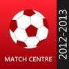 德意志Fußball2012-2013年匹配中心