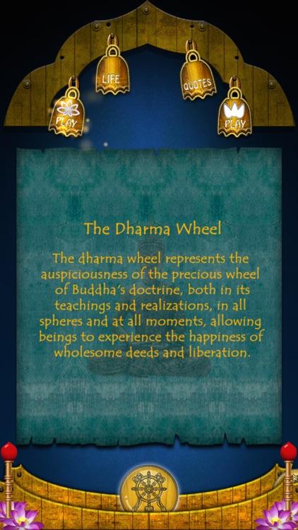 Buddha - The Enlightened One screenshot-3
