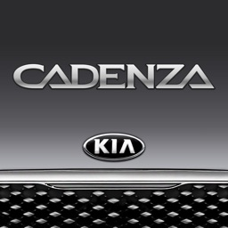 2017 Kia Cadenza