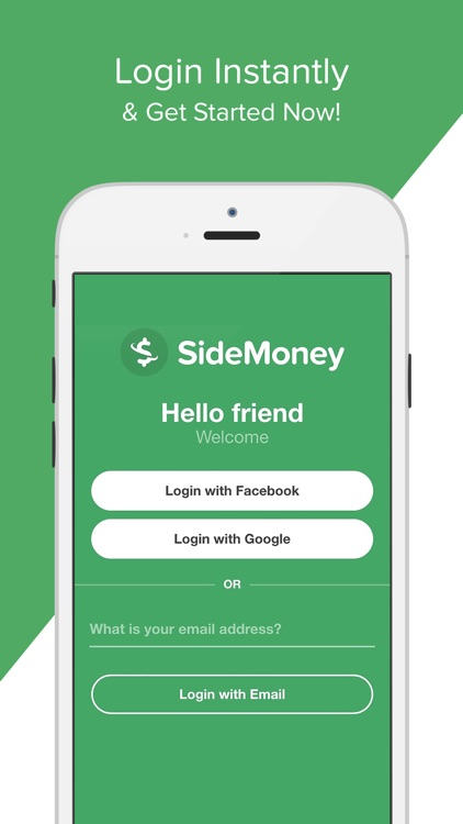 SideMoney Free Online Gift Cards & Big Money Saver screenshot-4