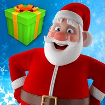 Santa Claus Calls You - 3D christmas games tracker