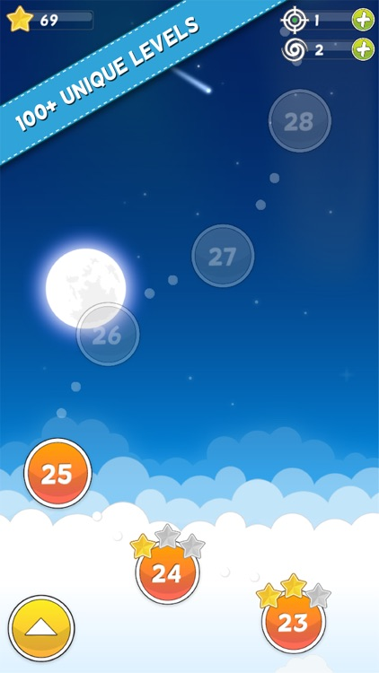 Bubble Cloud: Spinning Bubbles screenshot-3