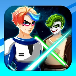 Star Force Special Squad – Dress Up Games for Free