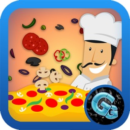 Pizza Maker Chef Game