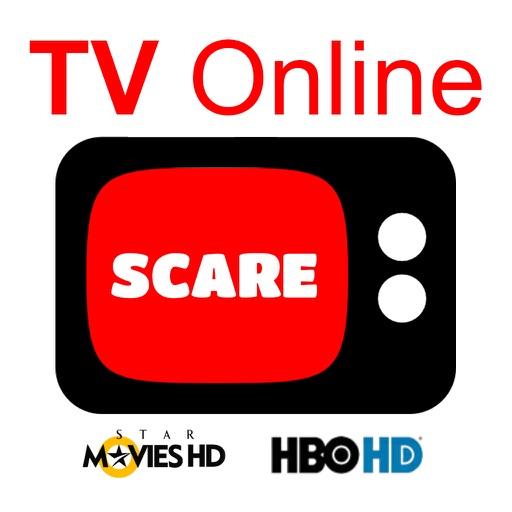 Baixar TV Online - Scare Prank para iOS