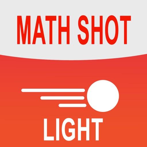 Math Shot Light