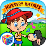 Nursery Rhymes Galore - Interactive Fun! Hack Online Generator  img