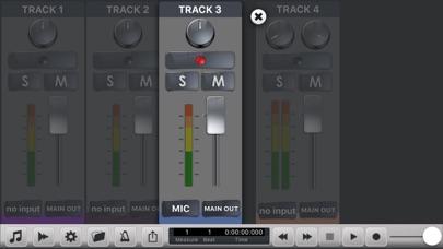 Rap Studio 2 Free screenshot two