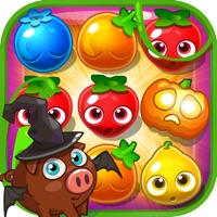 Codes for Halloween Juice Fresh - Fruits Garden Jam Hack