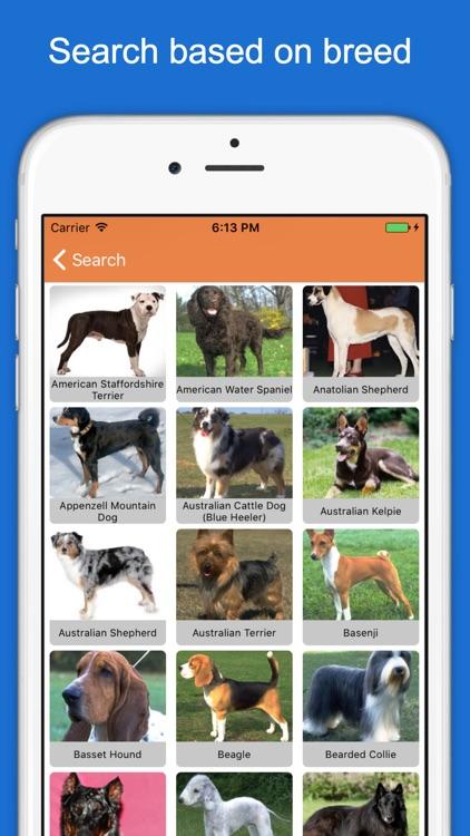 Furry Friend Finder - Animal Rescue Pet Adoption screenshot-4