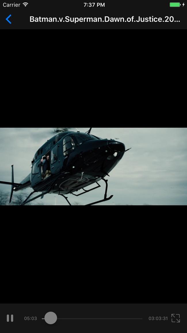 Air-Photos Screenshot