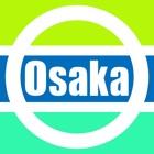 京都 大阪 神户离线地图地铁旅游交通指南 icon