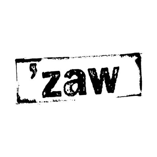 'zaw icon