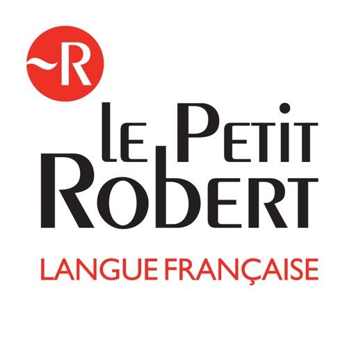 Le Petit Robert de la langue française