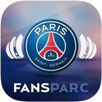 Codes for Paris FansParc Hack