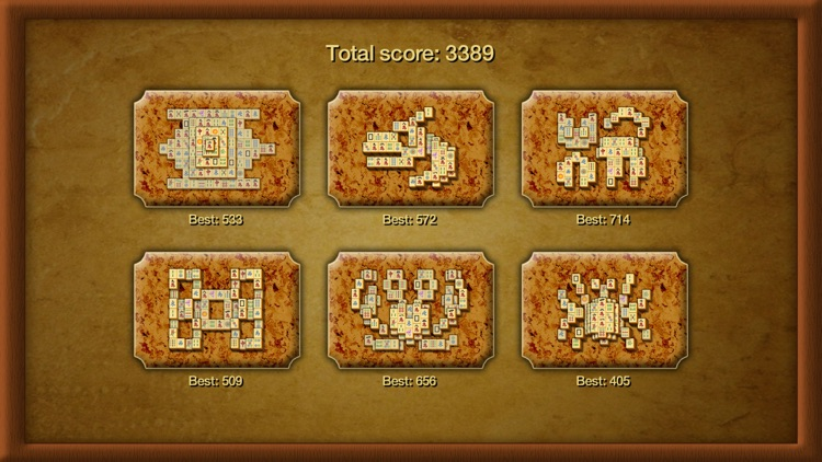 Mahjong games: Titans screenshot-0