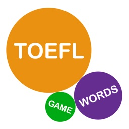 TOEFL Words Game