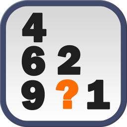 Numbers Quiz - IQ Test