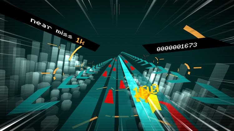 keox – high speed block avoidance screenshot-4