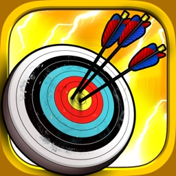 Archery Tournament Deluxe