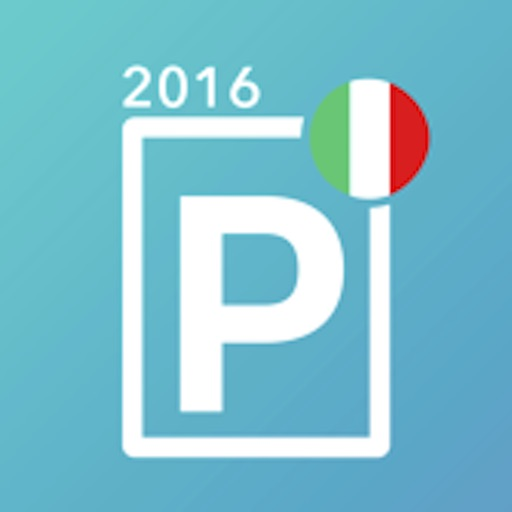 Simpli Driver's License Exam Italy 2016 / 2017 by Simpli AG