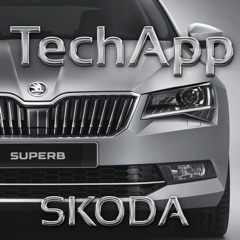TechApp für Skoda