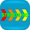 KKR - Street - Road Streets HD Live アートワーク