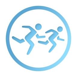 Dashr - Run together